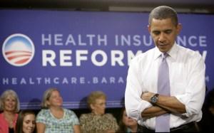 Obama | Health Insurance Reform