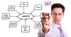 Search Engine Optimization Consultant