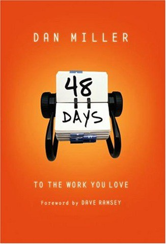48 days by Dan Miller
