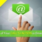 How to use call to action in email marketing