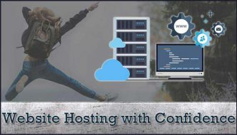 Hosting Your WordPress Website With Confidence
